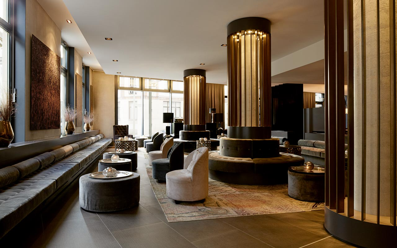 Top 5 boutique hotels in berlin european vacation travel for Five boutique hotel