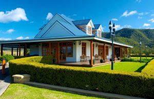 Hunter Valley winery accommodation