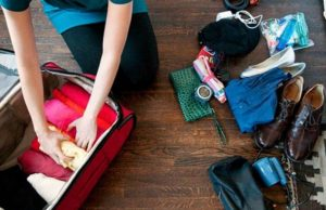 Packing Tips For China Travel