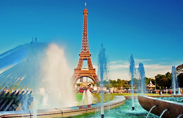 top 5 places that you can visit for free in paris european