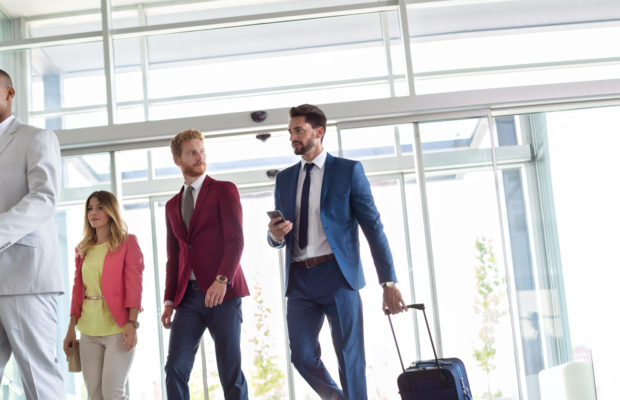 Hire A Travel Management Agency To Make Corporate Travel Easier - European Vacation Travel Blog
